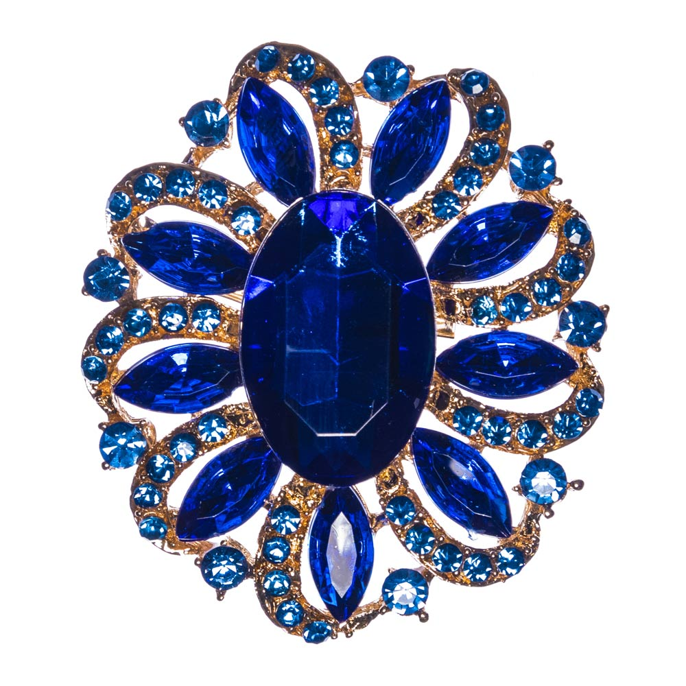 boho product brooch nila blue brooches buy front sapphire online